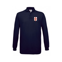 Polo Homme manches longues